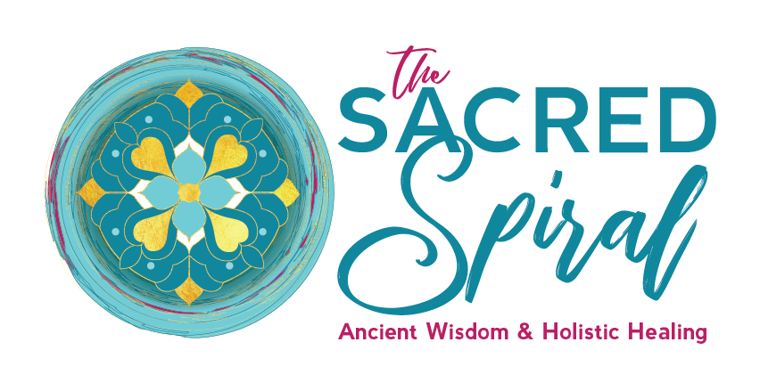 The Sacred Spiral