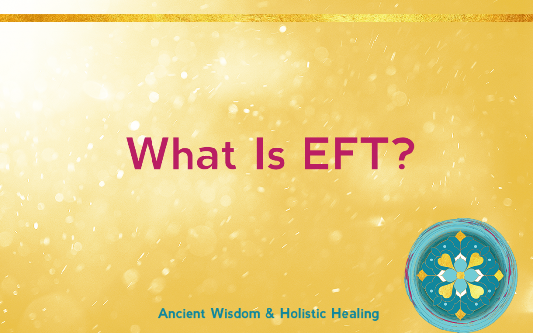 What is EFT?